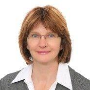 Beratungsstellenleiterin Ariane Pieper in 08412 Werdau