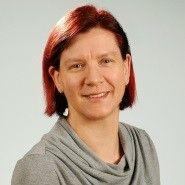 Beratungsstellenleiterin Nicole Przybilla in 09111 Chemnitz