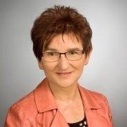 Beratungsstellenleiterin Margit Schubert in 96231 Bad Staffelstein