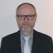 Beratungsstellenleiter Volker Streibl in 95500 Heinersreuth