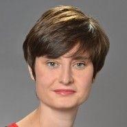 Beratungsstellenleiterin Sheila Eisenberg in 99817 Eisenach