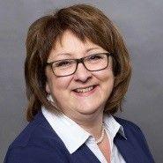 Beratungsstellenleiterin Marianne Hain in 92442 Wackersdorf