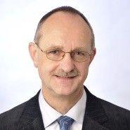 Beratungsstellenleiter Klaus-Dieter Seidel in 08280 Aue