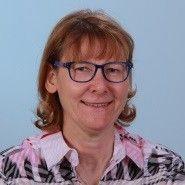Beratungsstellenleiterin Simone Reichelt in 99734 Nordhausen