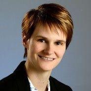 Beratungsstellenleiterin Rosmarie Teichmann in 09322 Penig