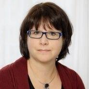 Beratungsstellenleiterin Susanne Hennig in 14513 Teltow