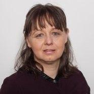 Beratungsstellenleiterin Manuela Hesse in 06295 Lutherstadt Eisleben