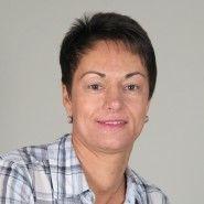 Beratungsstellenleiterin Susanne Sattler in 06526 Sangerhausen