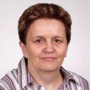 Beratungsstellenleiterin Anita Theimer in 01683 Nossen