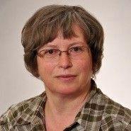 Beratungsstellenleiterin Kathrin Steppan in 06766 Bitterfeld-Wolfen