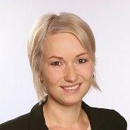 Beratungsstellenleiterin Jacqueline Blose in 06648 Eckartsberga