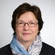 Beratungsstellenleiterin Christine Zufelde in 39124 Magdeburg