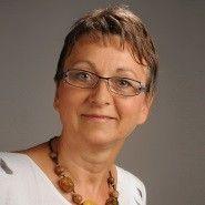 Beratungsstellenleiterin Erika Graf in 01744 Dippoldiswalde