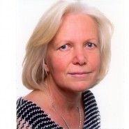 Beratungsstellenleiterin Kerstin Werner in 01307 Dresden