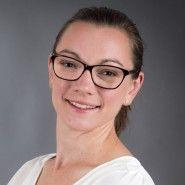 Beratungsstellenleiterin Miriam Pöllath in 92660 Neustadt