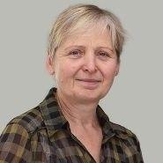 Beratungsstellenleiterin Margit Müller in 07774 Dornburg-Camburg