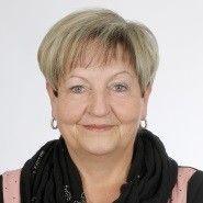 Beratungsstellenleiterin Irene Dietz in 13088 Berlin