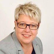 Beratungsstellenleiterin Meike Andrich in 04442 Zwenkau