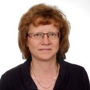 Beratungsstellenleiterin Simone Schmidt in 01896 Pulsnitz