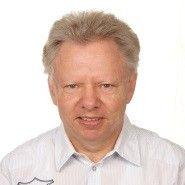 Beratungsstellenleiter Michael Ueberscher in 02991 Lauta