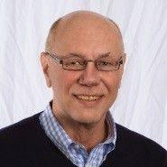 Beratungsstellenleiter Wolfgang Drechsler in 09221 Neukirchen