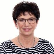 Beratungsstellenleiterin Christina Kschischow in 03205 Calau