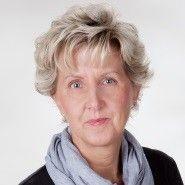 Beratungsstellenleiterin Sabine Beyer in 20253 Hamburg