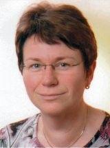 Beratungsstellenleiterin Sigrun Ehmke in 17406 Usedom
