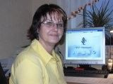 Beratungsstellenleiterin Ute Preis in 04654 Frohburg