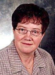 Beratungsstellenleiterin Patricia Ehrhardt in 06120 Halle