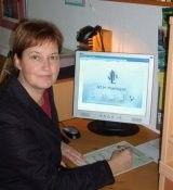Beratungsstellenleiterin Martina Köhler in 04600 Altenburg