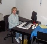 Beratungsstellenleiterin Andrea Pöllmann in 03044 Cottbus