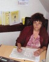 Beratungsstellenleiterin Birgit Böttcher in 04654 Frohburg