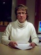 Beratungsstellenleiterin Ines Kennke in 02943 Weißwasser