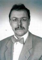 Beratungsstellenleiter Ralf Peter Wünschmann in 02894 Reichenbach