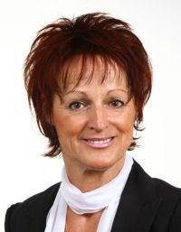 Beratungsstellenleiterin Barbara Seifert in 09122 Chemnitz