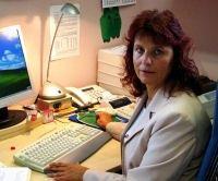 Beratungsstellenleiterin Monika Endruschat in 09557 Flöha