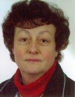 Beratungsstellenleiterin Margit Hetke in 39164 Stadt Wanzleben/Börde