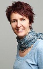 Beratungsstellenleiterin Kerstin Gläßer in 07751 Rothenstein