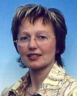 Beratungsstellenleiterin Kathrin Albrecht in 07629 Reichenbach