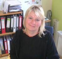 Beratungsstellenleiterin Franziska Forner in 08233 Treuen
