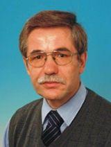 Beratungsstellenleiter Werner Mittag in 04910 Elsterwerda