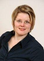 Beratungsstellenleiterin Kim Imke Haase in 29643 Neuenkirchen