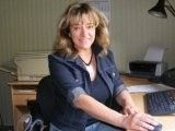 Beratungsstellenleiterin Ingrid Wallentowitz in 27619 Schiffdorf-Wehdel