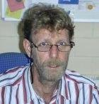 Beratungsstellenleiter Joachim Erdmann in 26506 Norden