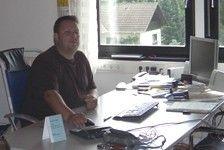 Beratungsstellenleiter Jens-Uwe Günther in 37213 Witzenhausen