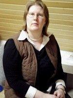 Beratungsstellenleiterin Sabine Michael in 38126 Braunschweig