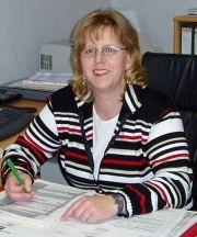 Beratungsstellenleiterin Andrea Kleinschmidt in 31604 Raddestorf