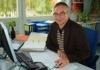 Beratungsstellenleiter Michael Voigt in 31867 Hülsede
