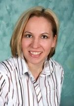 Beratungsstellenleiterin Melanie Brünger in 31559 Hohnhorst